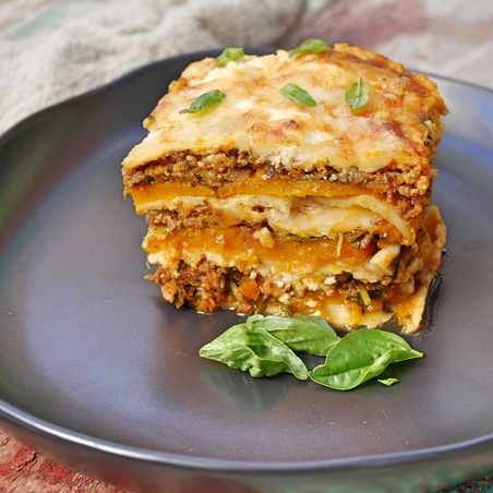 Family Lasagne