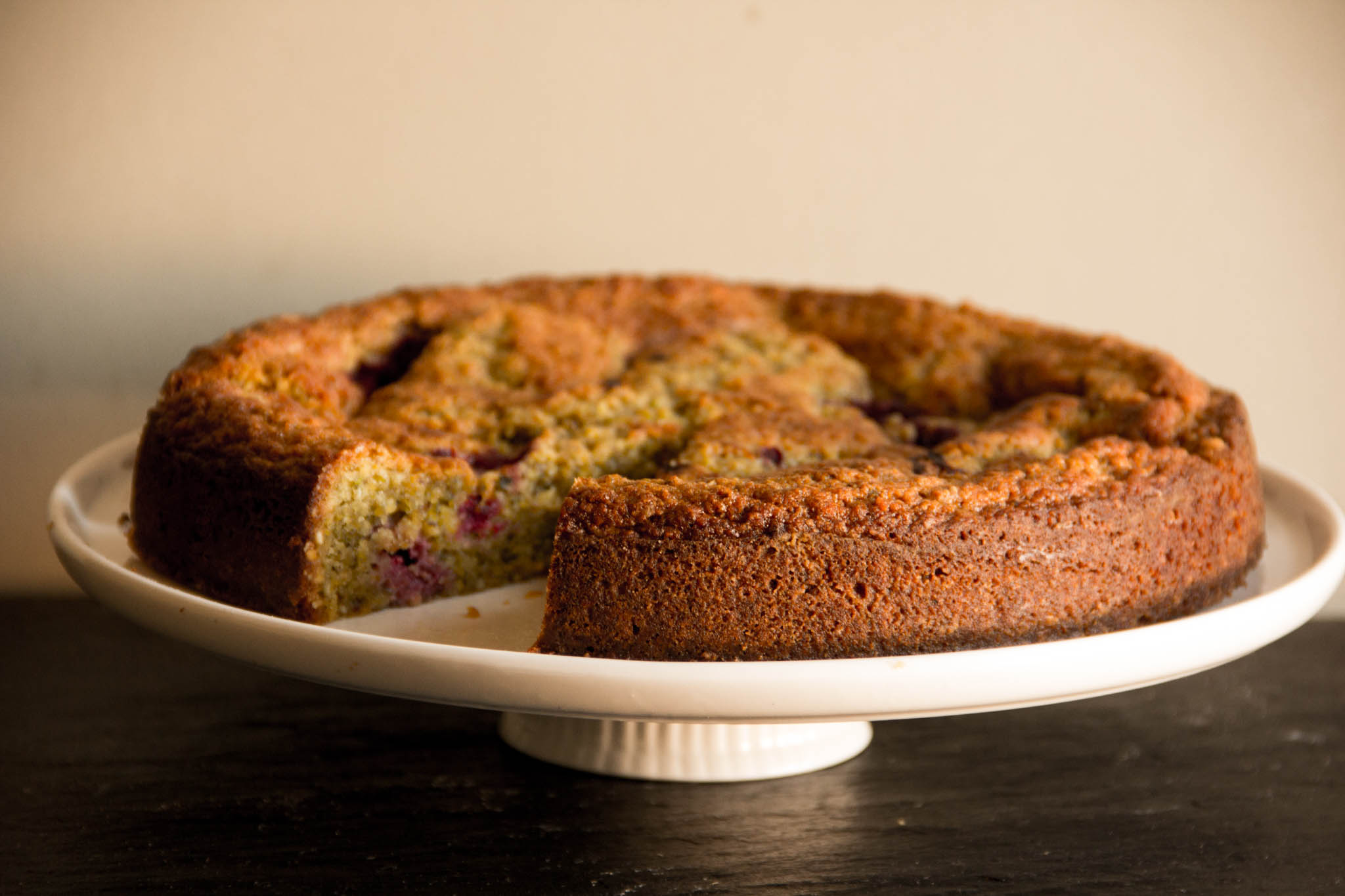Substitute Cardamom In Cake Recipe