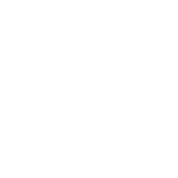 Chocolate croissant icon